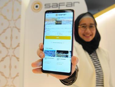 Safar, Aplikasi Marketplace untuk Umrah Gampang dan Aman