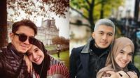 5 Beda Sisi Romantis Adik Kakak Irwansyah dan Hafiz Fatur, Suami Idaman (sumber: Instagram.com/irwansyah_15 dan Instagram.com/hafizfaturrakhman)