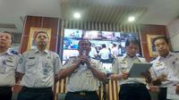 Direktur Jenderal Perhubungan Darat Kementerian Perhubungan (Kemenhub) Budi Setiyadi.
