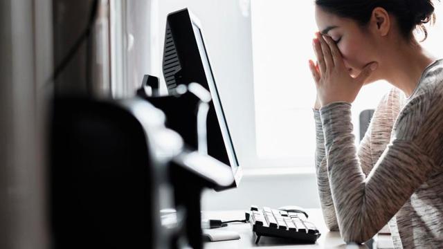Usir Stres di Kantor Tanpa Membuat Anda Kehilangan Pekerjaan