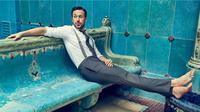Ryan Gosling (GQ Magazine)