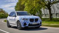 BMW tengah lakukan uji coba mobil hidrogen di Eropa