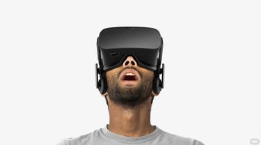 Kembangkan Teknologi VR, Facebook Caplok Engineer Microsoft