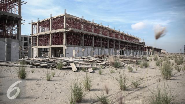 Ptun Tolak Gugatan Pembatalan Sk Hak Guna Bangunan Di Pulau