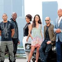 Fast and Furious 8 alias The Fate of the Furious. (moviepilot.com)