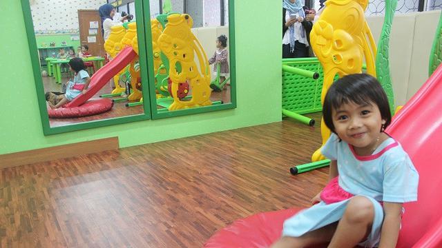 Catatan Ayah : Penitipan Bayi di Kota Balikpapan