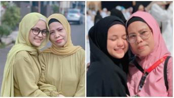 6 Potret Kenangan Putri DA Bareng Mendiang Sang Ibunda Tercinta