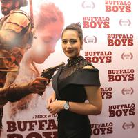 Screening film Buffalo Boys (Deki Prayoga/bintang.com)