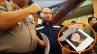 Polda Jatim sampaikan penjelasan mengenai tersangka baru Veronica Koman pada Rabu, 4 September 2019 (Foto: Liputan6.com/Dian Kurniawan)