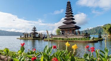 Ilustrasi Bali