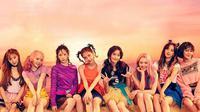 Hal tersebut tentu saja wajar terjadi karena Girls' Generation alias SNSD sudah bersama selama 11 tahun! (instagram/515sunnyday)