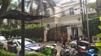 Kediaman Sandiaga Uno (Hari Ariyanti/Merdeka)