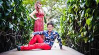 ShiLI & Adi akan tampil di F1 GP Singapura