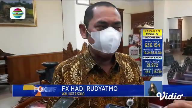 Fokus kali ini mengangkat beberapa tema di antaranya, Resepsi Pernikahan Di Tengah Banjir, Warga Jakarta Bepergian Keluar Daerah, Macan Kumbang Dekati Permukiman.