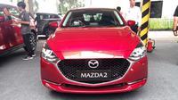 PT Eurokars Motor Indonesia secara resmi meluncurkan Mazda2 facelift di SCBD, Jakarta. Perubahan yang terjadi pada mobil hatchback ini dimulai dari material dan kekedapan kabin hingga desain yang diusung.
