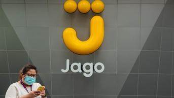 Bank Jago Rambah Bisnis Syariah