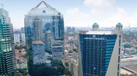 Big data Bank BRI berhasil meraih sertifikasi ISO27001 dalam kategori tata kelola keamanan big data dari BSI Assurance.
