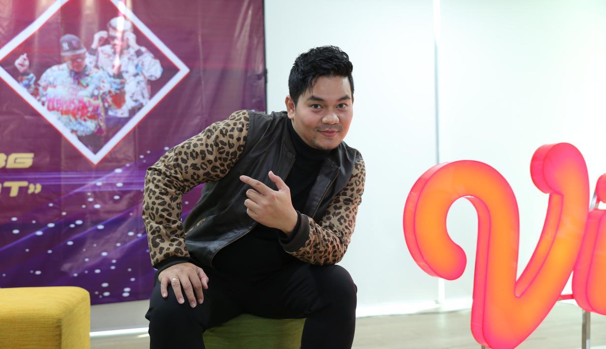 Indra Bekti (Daniel Kampua/Fimela.com)