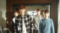 Para personel EXO di web seri, Exo Next Door. (via YouTube)