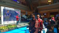 GATF 2018 berikan bukti Indonesia makin terbuka untuk wisman dari Singapura. (foto: Kemenpar)