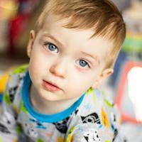 Bayi juga bisa alami konstipasi/copyright: unsplash/christin noelle