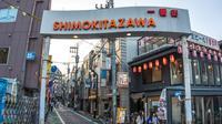 Shimokitazawa jadi salah satu kawasan di Tokyo yang wajib dikunjungi. (Sumber: taiken.co)
