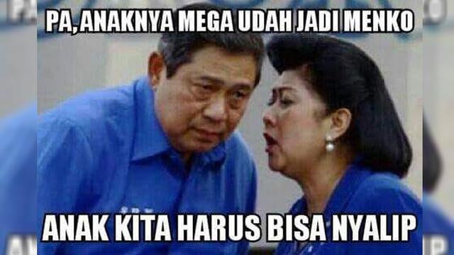 Lucunya Meme Pilkada 2017 dari Warga Citizen6 Liputan6