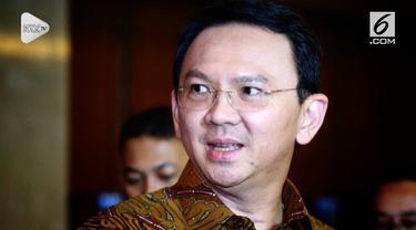 Mantan Gubernur DKI Jakarta, Basuki Tjahaja Purnama (BTP) alias Ahok angkat bicara terkait kisruh penanganan sampah antara Pemerintah Provinsi (Pemprov) DKI Jakarta dan Pemerintah Kota (Pemkot) Bekasi.