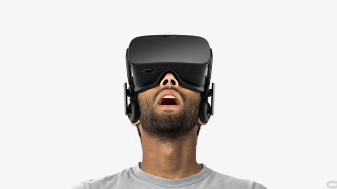 Oculus Rift (ubergizmo.com)