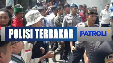 Polres Serang Kota dan Polda Banten pindahkan saksi kunci kasus pembunuhan satu keluarga demi keamanan.
