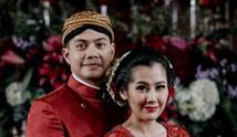 Arie Dwi Andhika jadi terus merasa kangen dengan sosok istrinya, Ardina Rasti yang tengah hamil. (Instagram/@arie10andika)