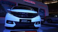 New Honda Mobilio resmi Meluncur