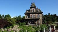 Atraksi rumah hantu bernama Phantom Manor di Disneyland Paris (Foto: disneylandparis.co.uk).