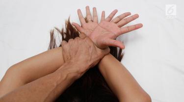 Pemerkosaan dan Kejahatan Seksual