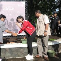Premiere Dilan 1991 di Bandung (Budy Santoso/KapanLagi)