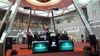 Dafam Property Indonesia menggelar IPO di BEI hari ini (27/4/2018) (Dok Foto: Liputan6.com/Bawono Yadika Tulus)