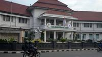 Balai Kota Malang (Liputan6.com/Zainul Arifin)