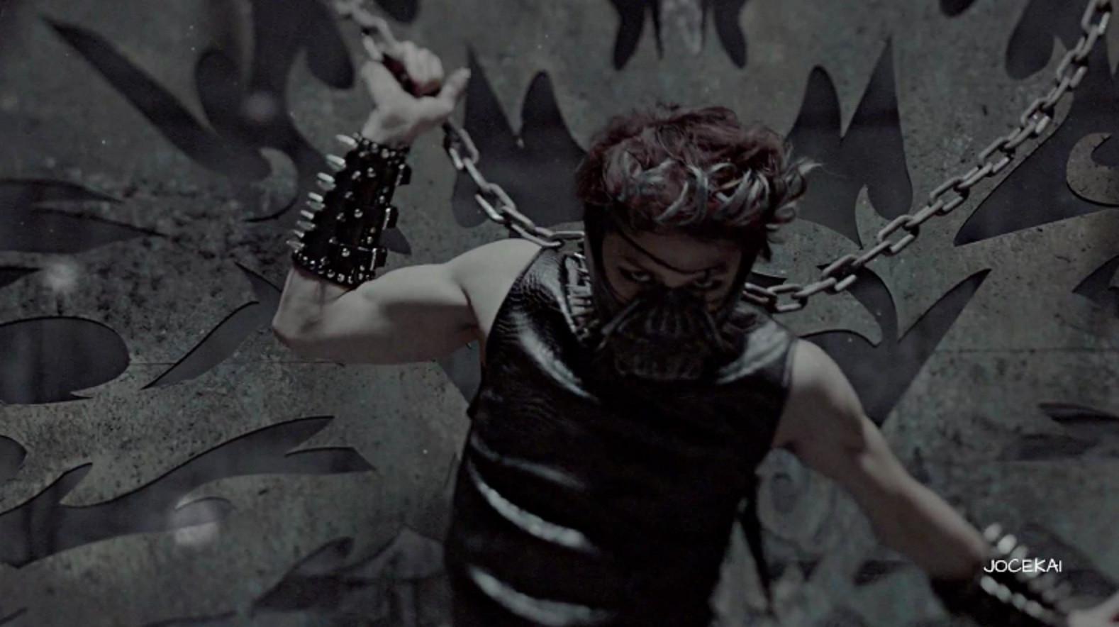 Kim Jaejoong `JYJ`