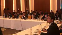 Pertemuan Bank Indonesia di Jepang. Liputan6.com/Septian Deny