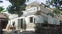 Rumah warga yang jadi RS darurat saat penjajahan Belanda di Dukuh Sendang Nglebak RT 001/RW 009, Desa Krakitan, Bayat, Klaten, Selasa (10/7 - 2018). (Solopos/Cahyadi Kurniawan)