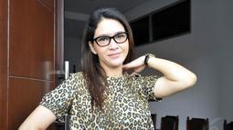 Maia Estianty (Liputan6.com/Panji Diksana)