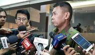 Capim KPK Nawawi Pomolango.(Liputan6.com/Fachrur Rozie)