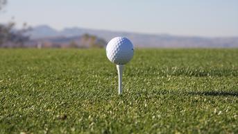 Bola Golf Memiliki Ratusan Lekukan di Permukaannya, Mengapa?