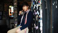 Film terbaru Lee Seung Gi yang belum lama ini diputar di bioskop telah ditonton satu juta orang.