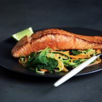 Makanan pengobat perut kembung (Unsplash.com)