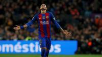 Neymar (Reuters/Albert Gea)