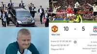 6 Meme Liverpool Bantai Manchester United Ini Kocak, Fans MU Jangan Lihat (sumber: Instagram/guebobotoh/kepoball)