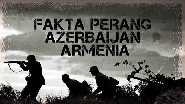 Ketika dunia tengah sibuk menekan angka kasus covid-19, pertempuran justru pecah antara Azerbaijan dan Armenia di Nagorno-Karabakh.