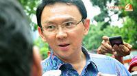 Wagub DKI Jakarta Basuki Tjahaja Purnama