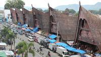 Homestay tawarkan pengalaman berbeda saat mengikuti Festival Danau Toba 2014.